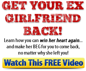 get your ex back - watch video