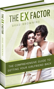 The ex factor cover