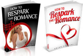 respark the romance books